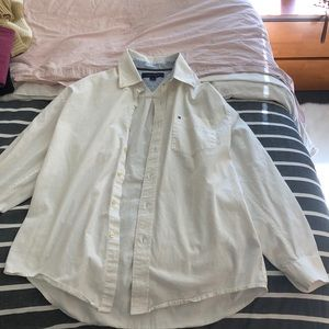 Tommy Hilfiger Shirts - Tommy Hilfiger button down
